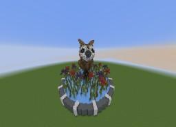 Owl Organic Minecraft Map & Project
