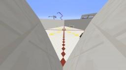 Rainbow Wool Parkour Run! Minecraft Map & Project