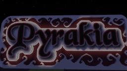Pyrakia Logo