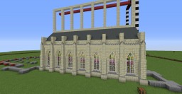 Chisel & Bits Gothic Church