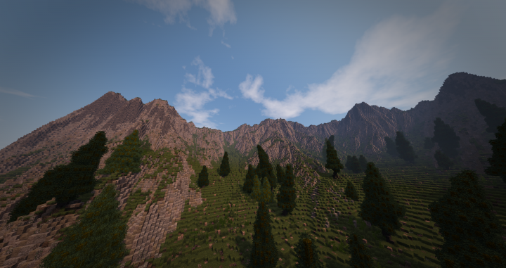 Use shaders to make it look better!