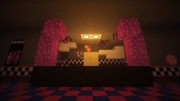 Five Nights At Freddy's Redux Minecraft Texture Pack