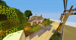Small House Minecraft