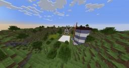 The Farm [Block Farmers Arena] Minecraft Map & Project