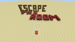 Escape the room 6 Minecraft Project
