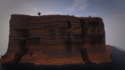 The Canyon Minecraft Map & Project