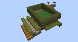 mini flower farm