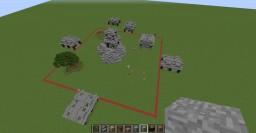 HCF Spawn [WIP] Minecraft Map & Project
