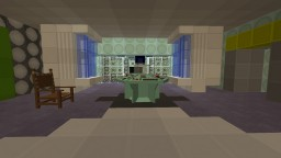 1963 - 1969 Tardis (Update 3) Minecraft Map & Project