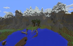 THE MINE'S OF MORIA Minecraft