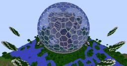 The Survival Games - Certar City Minecraft