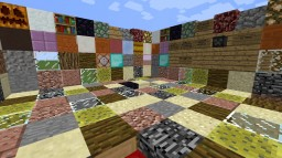 THE Most Random Map You Have Ever Played Minecraft Map & Project