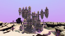 EnderWorld [1.9.4] Minecraft Project