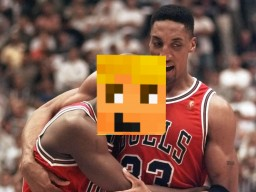 My MJ Flu Game Minecraft Blog