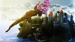 Ljosavatn - A Viking-Village Minecraft Map & Project