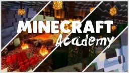 Minecraft Academy Co-Op 1.11 Minecraft