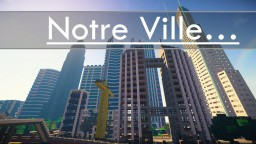 Minecraft City Minecraft