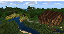 Zedercraft HD [256p] for Windows 10 Edition Version 1.1.5 Minecraft Texture Pack