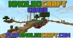 NmoleoCraft Games Minecraft