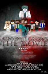 Herobrine Origins (Minecraft Film)