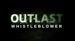 Outlast Whistleblower Minecraft Map & Project