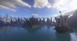 Qunnothage Update 4 [1.10] Minecraft Map & Project