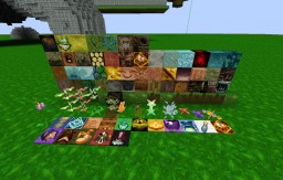 Rayman 2 Texture Pack For 1.11