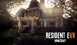Resident Evil 7 Minecraft #WeAreConquest