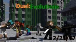 Duel: Evolutions Alpha (Patch 1.1)
