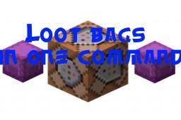 Loot Bags vanilla minecraft Minecraft Blog