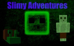 [HOT] [Forge] Slimy Adventures 1.11.2 (1.14.4 update on its way!) Minecraft Mod