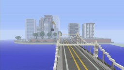 Aqua City Minecraft Map & Project