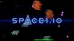 New .io game; Space1.io