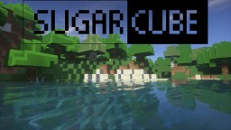 SugarCube V0.6.8 Minecraft Texture Pack