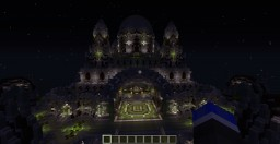 Surgepvp Factions server! Minecraft Server