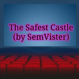 The Safest Castle (W/100 Redstone Creations) Minecraft Project