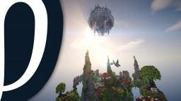 Buildteam Patheria - DREAMLIKE PARADISE Minecraft Map & Project