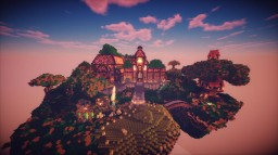 Goldton Survival  | Survival | Friendly | 1.11 Minecraft Server