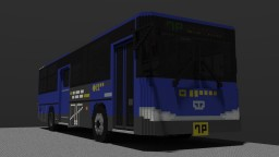 2013 City Bus [ Facelift] Minecraft Map & Project