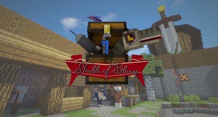 minecraft kingdoms mod pack