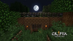 Cripta [16x] (For MC 1.12) Minecraft