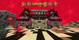 MOB ARENA | PRIMAL Minecraft Project