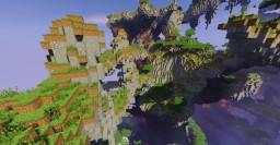 Amazing terraforming