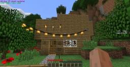 Find Britt Robertson + Bonus Minecraft Map & Project