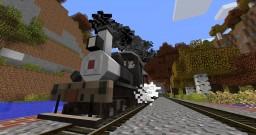 Defined-Rails Minecraft Server
