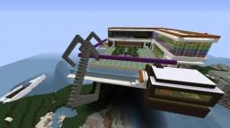 DREAMLAND 6 AA Minecraft Map & Project