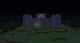 Fort Foolhardy Minecraft Map & Project