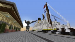 SS Nordic Minecraft Project
