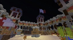 Razeville Community Minecraft Server
