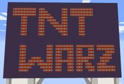 TNT WARZ 1.5 Minecraft Project
